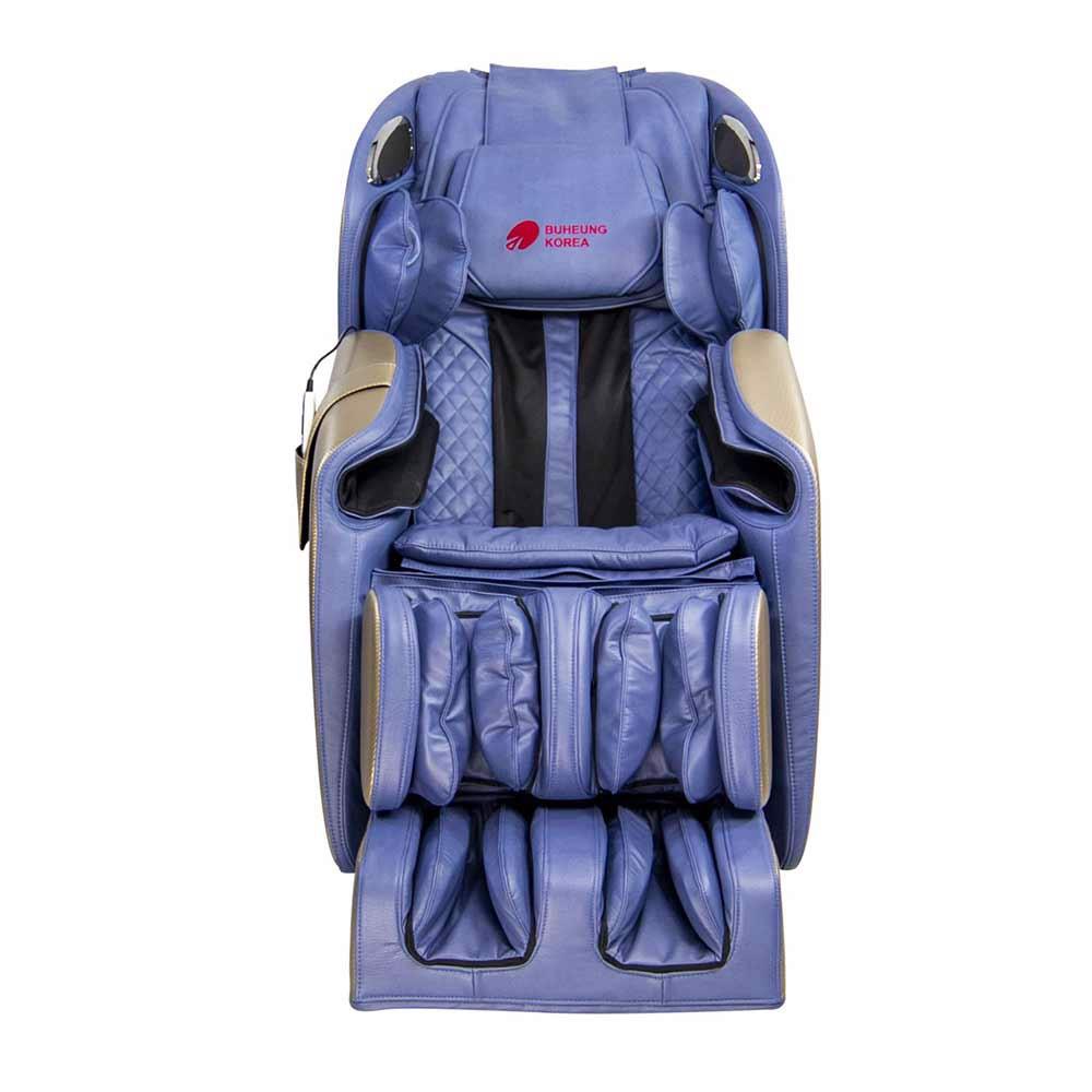 Offer Khuyến Mãi Ghế Massage Buheung MK-6700 Xanh