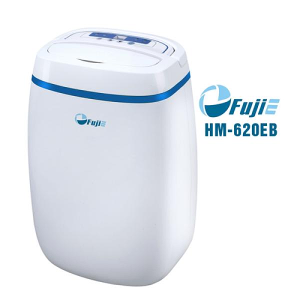 Máy Hút Ẩm Gia Đình FujiE HM-620EB (20 lít/ngày)