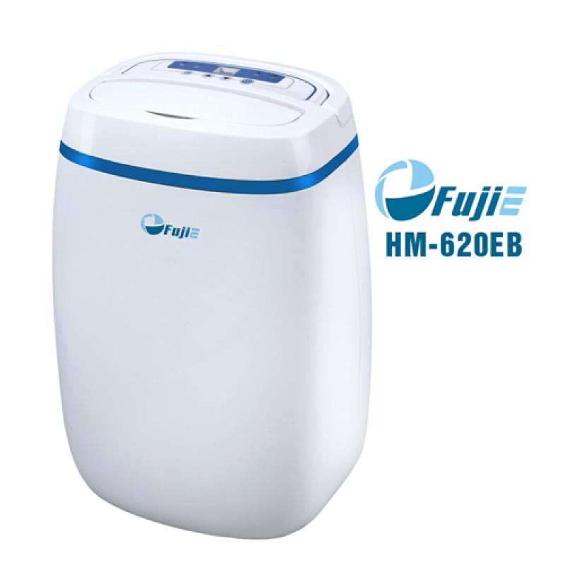 Bảng giá Máy Hút Ẩm Gia Đình FujiE HM-620EB (20 lít/ngày)
