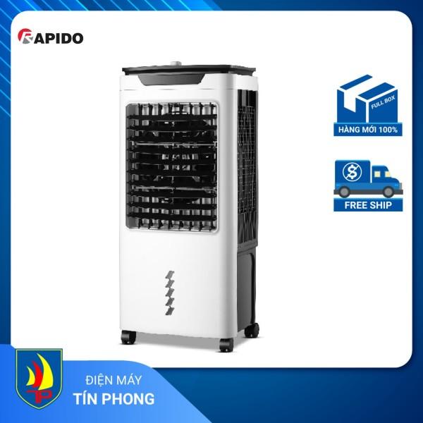 Quạt điều hòa không khí Rapido Turbo 6000-D