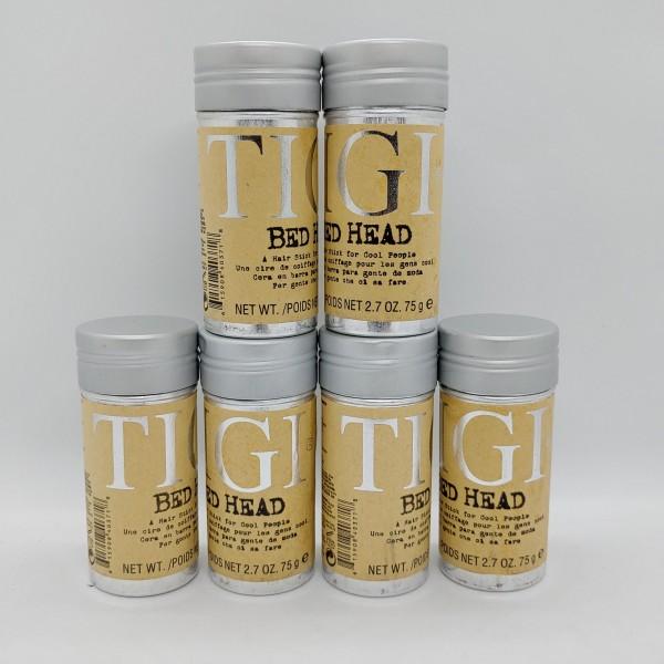 Sáp vuốt tóc con tigi BED HEAD MATTE SEPARATION/ Sáp tạo cấu trúc định hình nếp tóc nhập khẩu