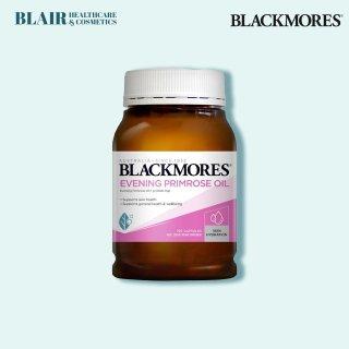 Tinh dầu hoa anh thảo Blackmores Evening Primrose (190 viên) thumbnail
