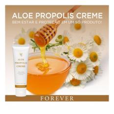 Aloe Propolis Creme Kem Dưỡng Da Đặc Trị Mụn Lam Mờ Sẹo Từ Lo Hội Hang Chinh Hang Forever Rẻ Trong Bắc Ninh