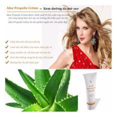 Mua Aloe Propolis Creme Kem Dưỡng Da Đặc Trị Mụn Từ Lo Hội Hang Chinh Hang Forever Trực Tuyến