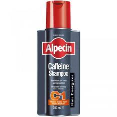 Hình ảnh Alpecin - DẦU GỘI MỌC TÓC,CHỐNG RỤNG TÓC CHỮA HÓI ĐẦU ALPECIN COFFEIN