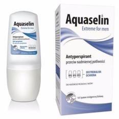 Aquaselin Extreme For Men- Lăn nách dành cho nam nhập khẩu