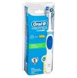 Ôn Tập Ban Chải Đanh Răng Điện Oral B Vitality Plus 2 Đầu Crossaction Trong Hồ Chí Minh