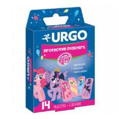 Hình ảnh Băng cá nhân Urgo Protective Plasters