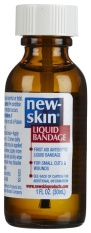Ôn Tập Băng Dan Ca Nhan Kiểu Mới Dạng Lỏng Bandridge New Skin Liquid Bandage 30Ml Bandridge