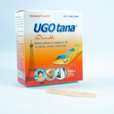 Băng dính y tế cá nhân UGO tana (đã tiệt trùng) nhập khẩu