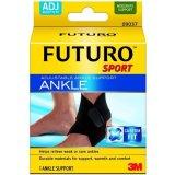 Băng Hỗ Trợ Điều Chỉnh Mắt Ca Chan Thể Thao 3M Futuro Adjustable Ankle Support 09037 3M Chiết Khấu 40