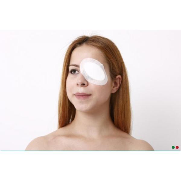 Băng keo dán mắt Alban - Hộp 50 miếng