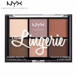 Mua Bảng Mắt 6 O Nyx Professional Makeup Lid Lingerie Shadow Palette Llsp01 Trong Việt Nam