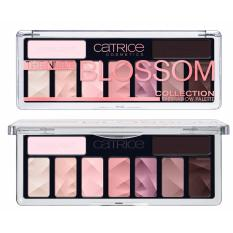 Mua Bảng Phấn Mắt Catrice The N*d* Blossom Collection Eyeshadow Palette 10G Trực Tuyến