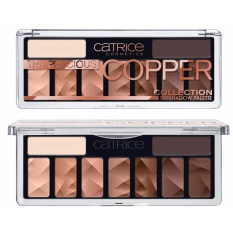 Bán Bảng Phấn Mắt Catrice The Precious Copper Collection Eyeshadow Palette 10G