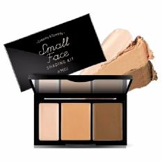 Giá Bán Bảng Tạo Khối Dạng Kem A Pieu Small Face Shading Kit 01 Modern Shap Mới