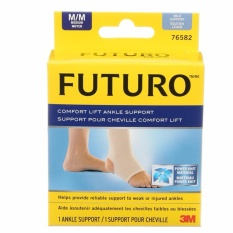 Băng hỗ trợ mắt cá chân Futuro 3M 76582, size M