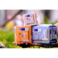 Băng vệ sinh hàng ngày hữu cơ Gold Bon nhập khẩu