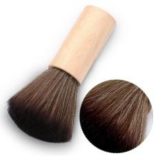 Hình ảnh Tông đơ cắt tóc Tóc Mặt Cổ Lưng Lau Bụi Bàn Chải Cọ Rửa Làm Sạch Salon Làm Tóc Tạo Kiểu Lông-quốc tế