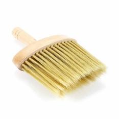 Hình ảnh Màu được Cổ nhỏ Lâu Bụi Lông nylon Cắt Bàn Chải tóc Tạo Kiểu Làm Dụng Cụ-quốc tế