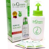 Giá Bán Binh Rửa Mũi Dr Green Kem 10 Goi Muối Nha Đam Nguyên