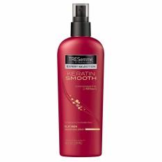 Bình xịt bảo vệ tóc khỏi nhiệt 5 trong 1 TRESemmé Expert Selection Heat Protection Spray Keratin Smooth 236ml (Mỹ) giá rẻ