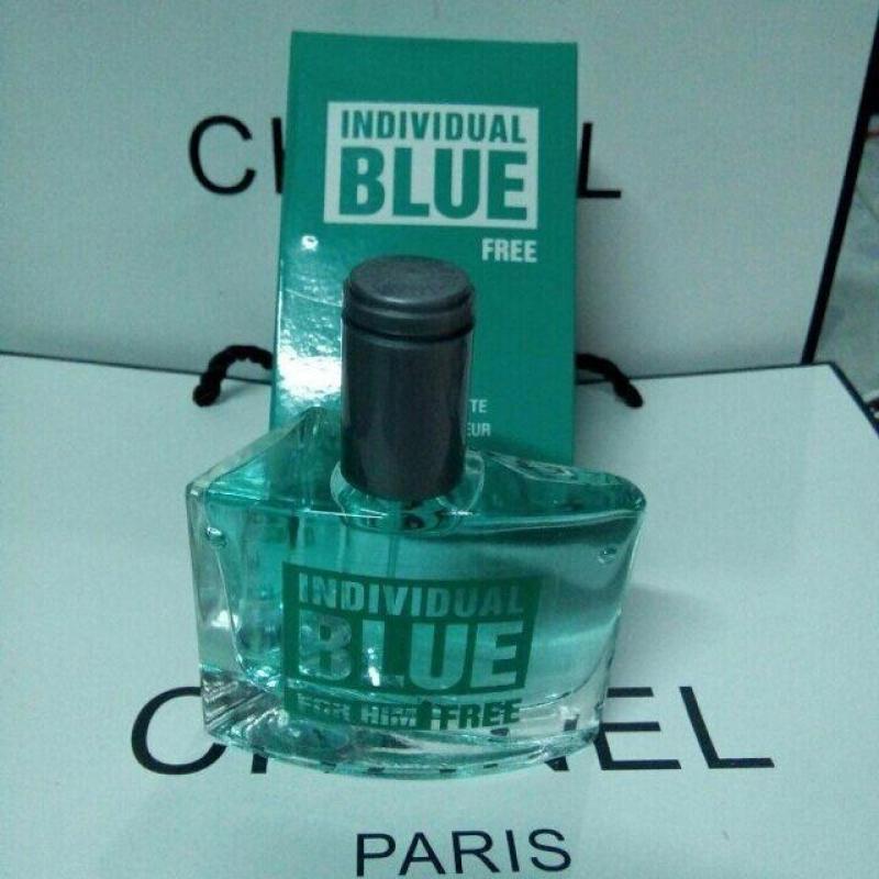 Blue xanh lá mỹ