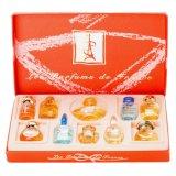 Mua Bộ 10 Chai Nước Hoa Les Perfums De France Charrier Parfums Charrier Parfums Rẻ