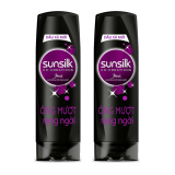 Giá Bán Bộ 2 Dầu Xả Sunsilk Ong Mượt Rạng Ngời 320G Sunsilk Nguyên