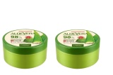 Giá Bán Bộ 2 Gel Dưỡng Thể Nha Đam Organia Aloe Vera Soothing Gel 98 2 X 300G Rẻ Nhất