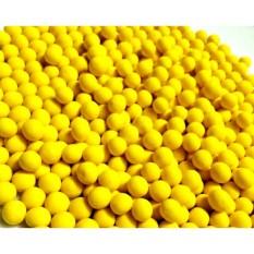 Bộ 2 gói Viên tinh bột nghệ mật ong Sen Vàng 100g (Giúp làm trắng da, mịn da, ngừa mụn và trị mụn) - Kmart