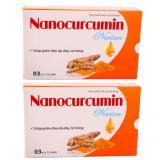 Giá Bán Bộ 2 Hộp Nanocurcumin Navian Giảm Đau Dạ Day Ta Trang Nam Viet Tốt Nhất