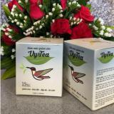 Giá Bán Bộ 2 Hộp Tra Thảo Mộc Giảm Can Vy Tea Liệu Trinh 30 Ngay Hang Chinh Hang Tặng Thước Day 150Cm Nguyên