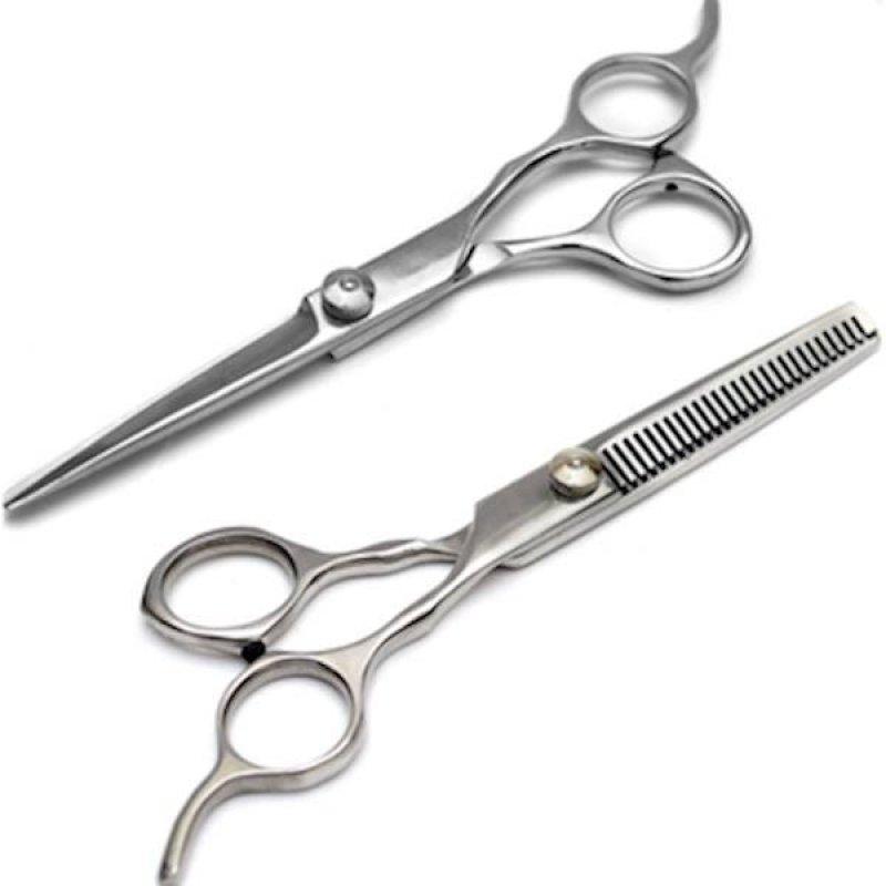 bộ 2 kéo cắt và tỉa tóc giamuatot tốt nhất