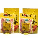Giá Bán Nấm Linh Chi Han Quốc Phượng Hoang Vang Cao Cấp 2 Goi X 1 Kg Hang Mới Về Đang Trợ Gia Nhãn Hiệu Korean