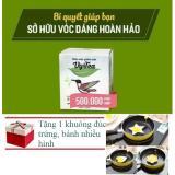 Bán Bo 2 Tra Giảm Can Tan Mỡ Vy Tea Liệu Trinh 30 Ngay Hang Chinh Hang Tặng 1 Khuon Đuc Trứng Lam Banh Có Thương Hiệu