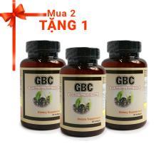 Bán Bộ 2 Vien Hỗ Trợ Ngừa Gout Gbc 60 Vien Tặng 1 Sản Phẩm Cung Loại Rẻ Nhất