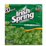 Giá Bán Bộ 20 Banh Xa Phong Irish Spring X 106G Rẻ Nhất
