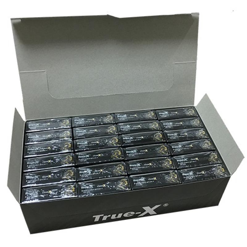 Bộ 24 hộp bao cao su ôm sát True-X CloseX cao cấp