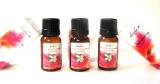 Mã Khuyến Mại Bộ 3 Lọ Tinh Dầu Hoa Bưởi Lam Ha Flower Grapfruist Oil 10Ml