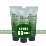 Giá Bán Bộ 3 Tube Dầu Lạnh Glucosamine 150Ml Han Quốc Korea