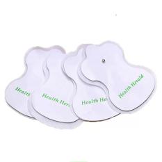 Hình ảnh Bộ 4 miếng dán máy massage xung điện.