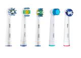 Mã Khuyến Mại Bộ 5 Đầu Ban Chải Oral B Oral B Mới Nhất