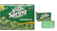 Mua Bộ 8 Xa Bong Cục Irish Spring Deodorant Soap 106G 001 Trực Tuyến Rẻ