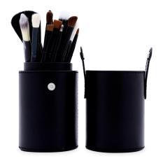 Giá Bán Bộ Cọ Trang Điểm 12 Cay Professional Core Makeup Brush Đen Cd Trực Tuyến