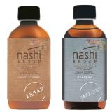 Mua Bộ Dầu Gội Dưỡng Toc Phục Hồi Nashi Argan Shampoo Va Dầu Xả Dưỡng Toc Phục Hồi Nashi Argan Conditioner 200 Ml Nashi Nguyên