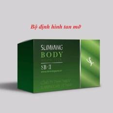 Bán Bộ Định Hinh Tan Mỡ Slimming Body Sb Ii