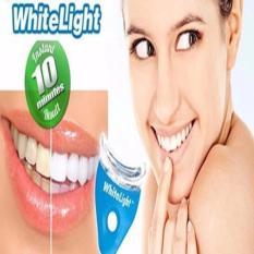 Bộ Dụng Cụ Lam Trắng Răng White Light Cn Hq White Light Chiết Khấu