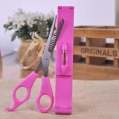 Hình ảnh Bộ dụng cụ tự cắt tóc mái tiện dụng tt.1092