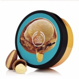 Mua Bơ Dưỡng Thẻ The Body Shop Wild Argan Oil Nourishing Body Butter 200Ml The Body Shop Rẻ